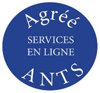 logo agrement ANTS