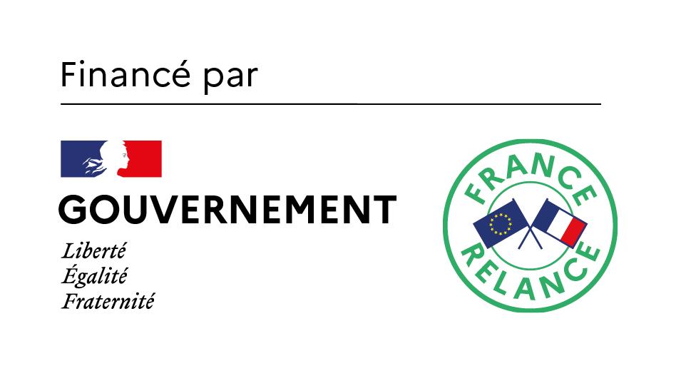 logo fiancement de l'état